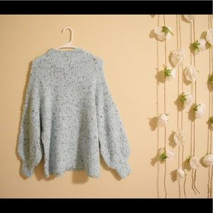 Urban Outfitters Confetti Sweater